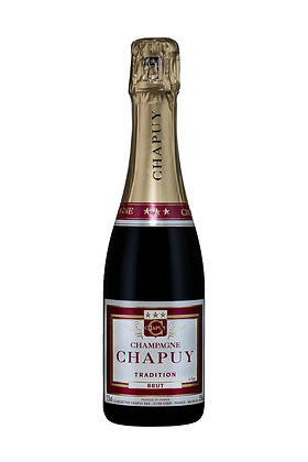 Chapuy Tradition Brut 375ml