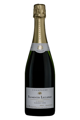 Fromentin Leclapart Brut Tradition