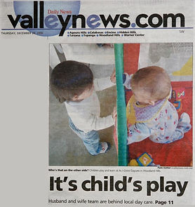 As I Grow Daycare, Childcare, Infant-Care Woodland Hills, 91364