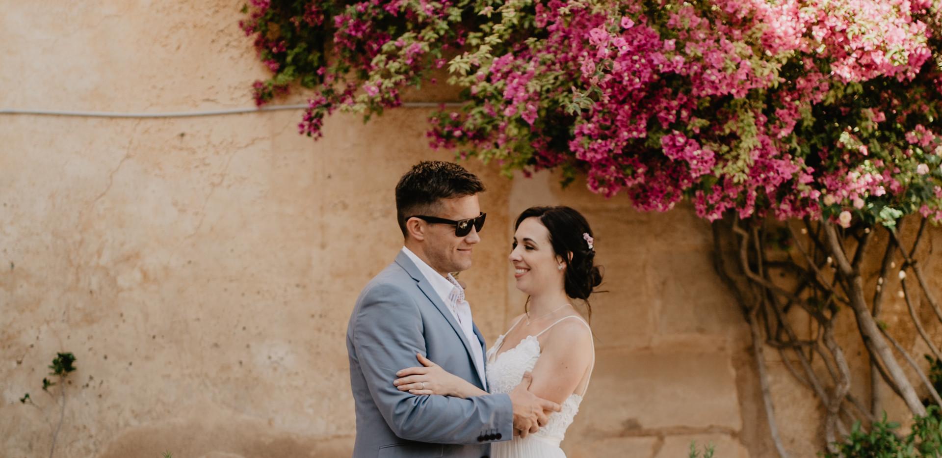 Wedding Cas Senyor