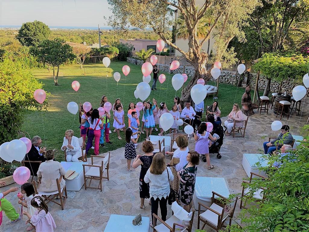 Cas Senyor eventosCas Senyor Mallorca Eventos, Events Mallorca, Restaurant, Wedding, Hochzeiten en Mallorca, Calonge