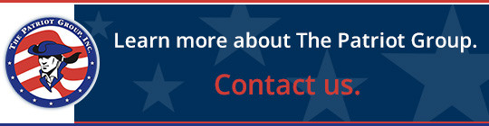 Contact The Patriot Group today!