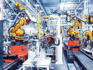 4 of the Most Exciting Technologies Rocking the Manufacturing Industry