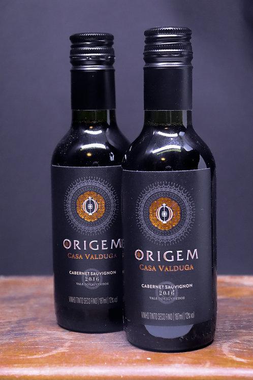 Vinho Origem Valduga (187ml)