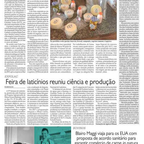 Diário do Comércio - 2016