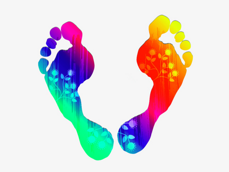 Mother's Footsteps