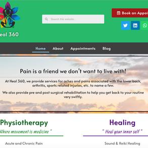Heal 360