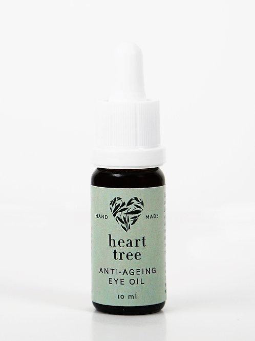 10ml Anti-Ageing Eye Oil
