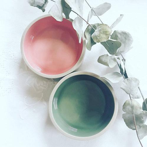Clay Beauty Bowls