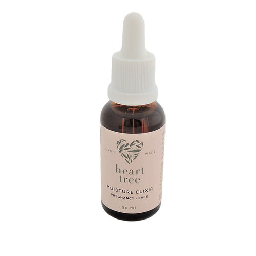 30ml Pregnancy-Safe Moisture Elixir