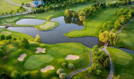 Golf Imagen3
