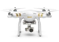 DJI Phantm 3 Professional Drone