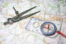 Cartografía y Topografía imagen1