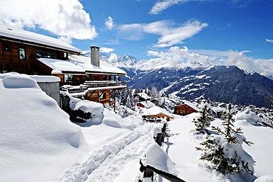 Ski Imagen1