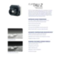 Flir TAU 2 Info1