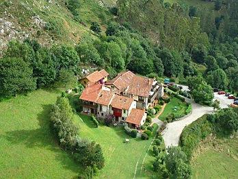 Hotel Rural Imagen1