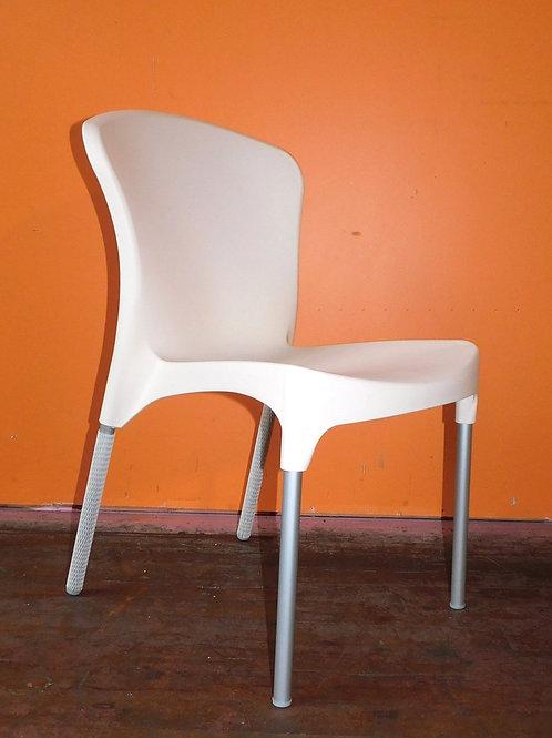 Commercial Outdoor / Indoor Stackable Chairs