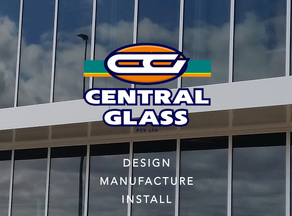 Central Glass Website