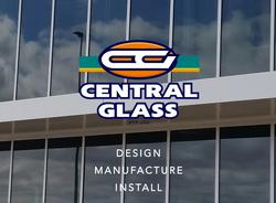 Central Glass Website
