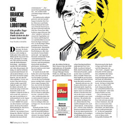 Rolling Stone Allemand