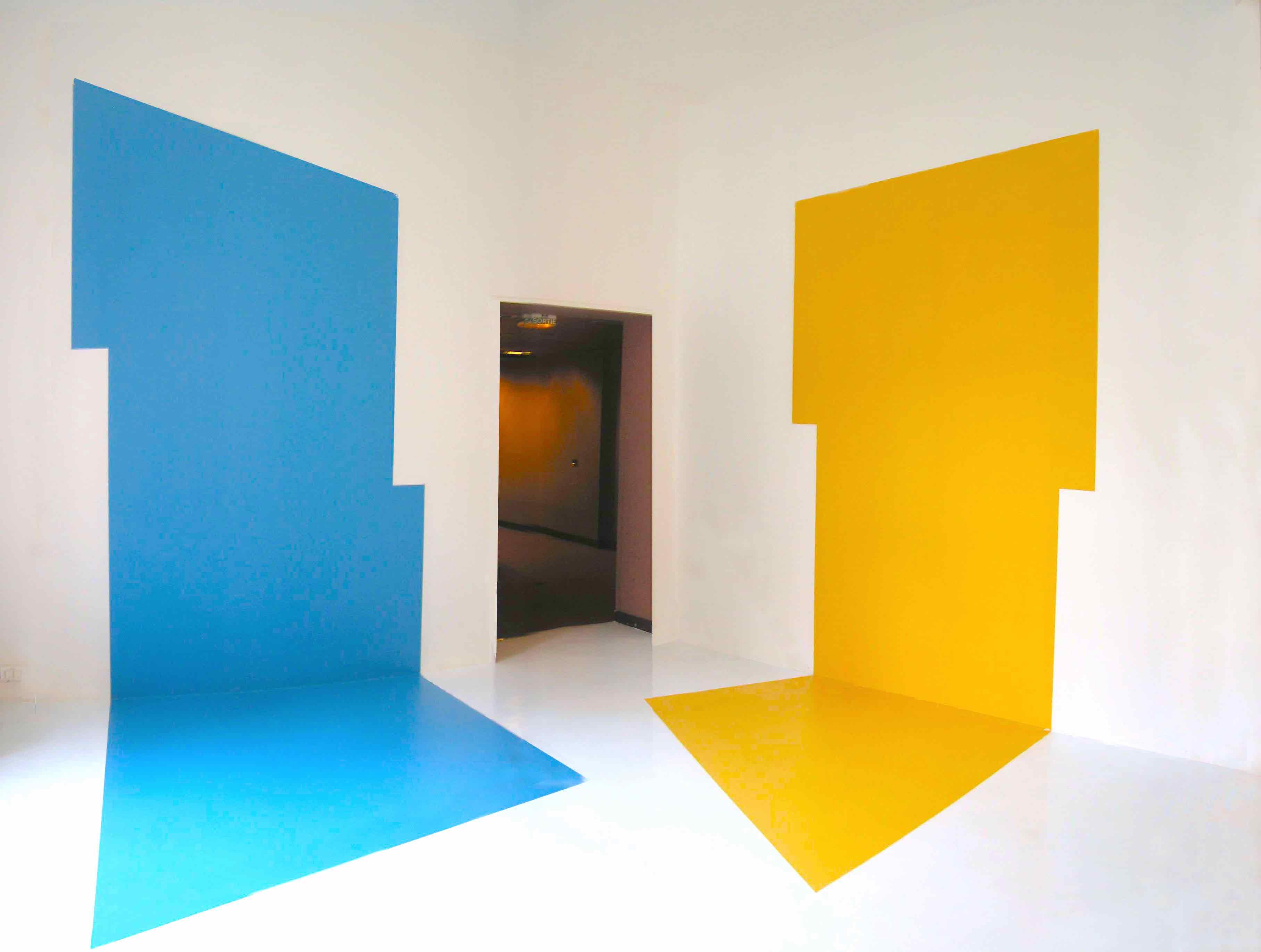 Installation, 2005