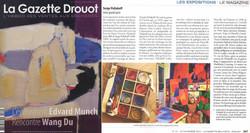 La Gazette Drouot n°41 - 25 novembre