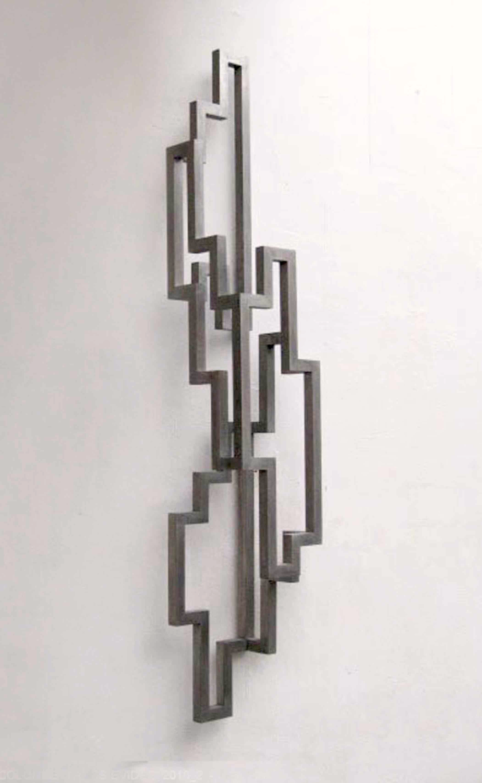 Colonne d'arcs,  2010-2011