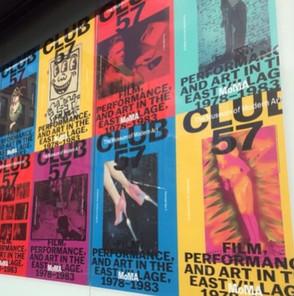 Exposition / Duncan Hannah au MoMA