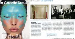 La Gazette Drouot n°40 - 16 novembre 2012