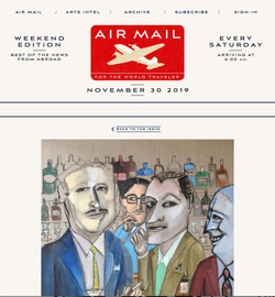 Air Mail Weekly