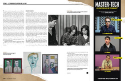 TECHNIKART Magazine