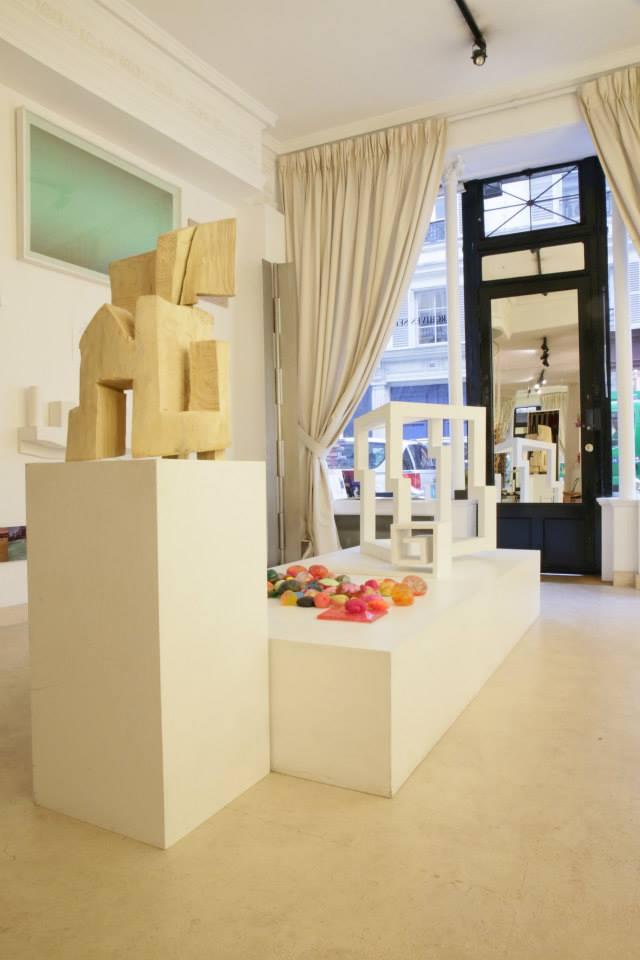 Une galerie, un regard - Part II