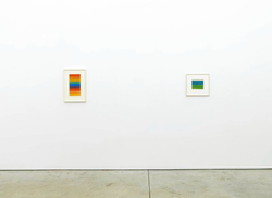 """Exposition """"The Horizontal"""""""