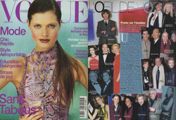 Vogue - 2000