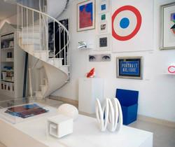 Une galerie, un regard - Part I
