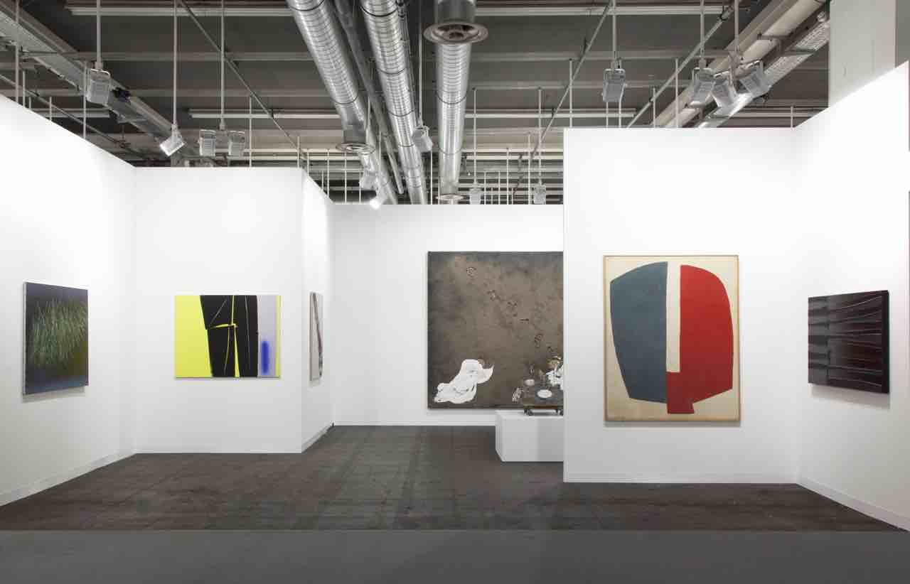 BASEL ART FAIR 2014