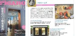 Madame Figaro Japon - 2008