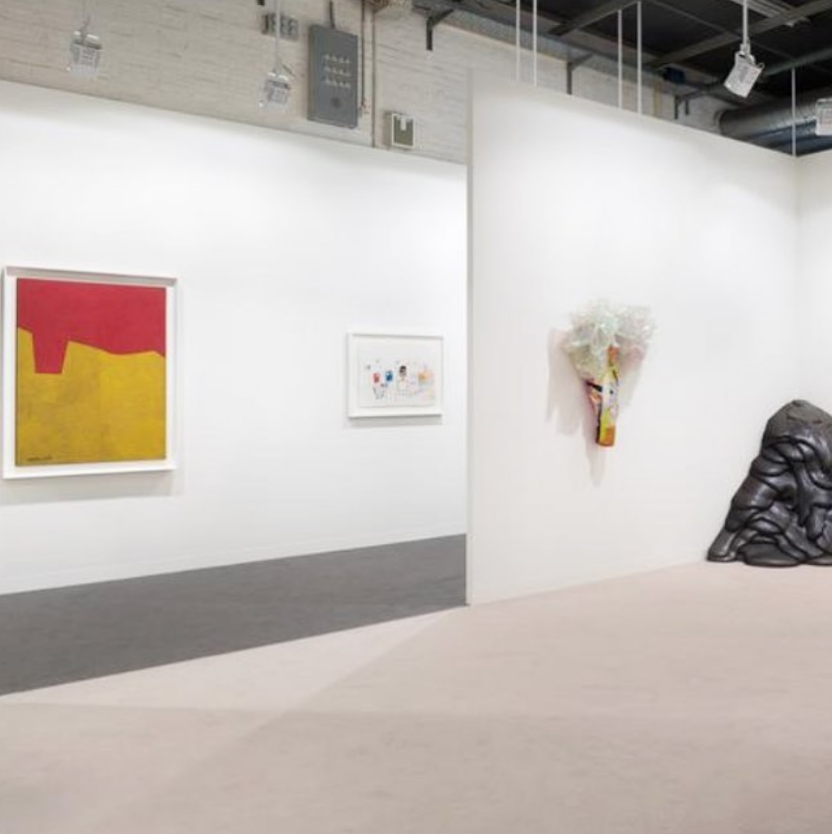 BASEL ART FAIR 2018