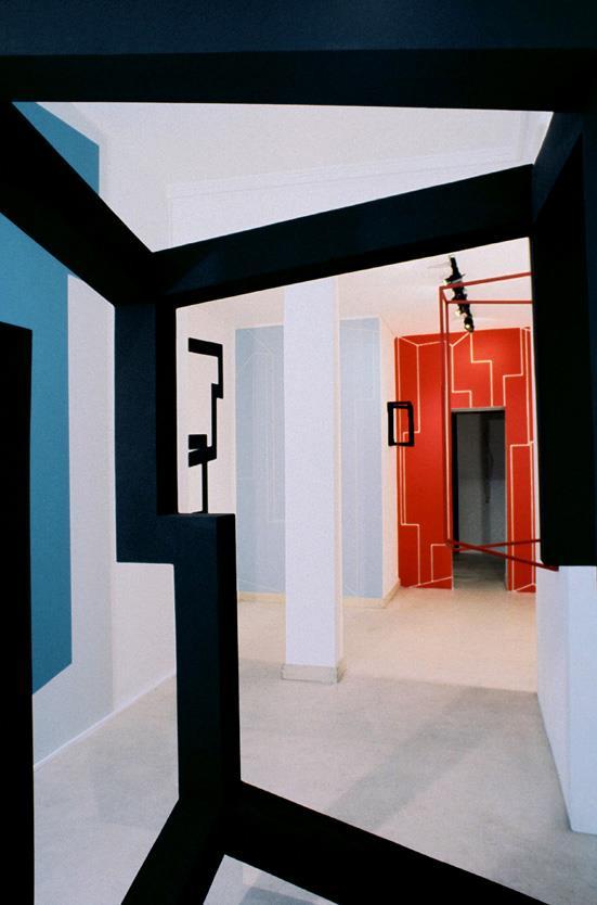 Exposition Bernard Cousinier