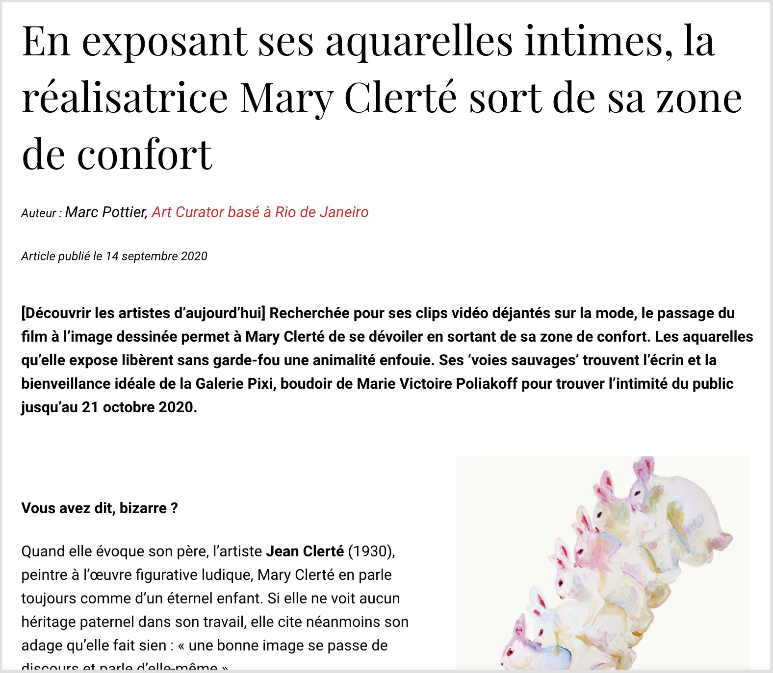 Singulars.fr