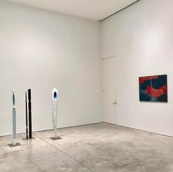 Cheim & Read Gallery, New York