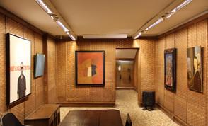 Exposition / Serge Poliakoff célèbre les 70ans de la Galerie Dina Vierny