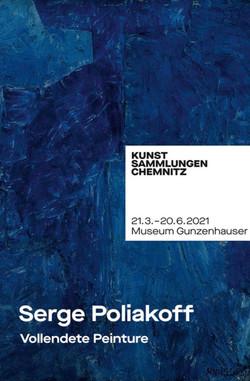 Serge Poliakoff en Allemagne