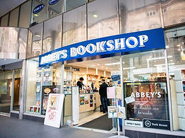 ABBEY'S BOOK CENTRE, SYDNEY (AUSTRALIA)