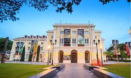 ASIAN CIVILISATIONS MUSEUM, SINGAPORE