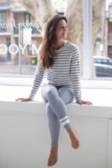 Jenna Moore Yoga