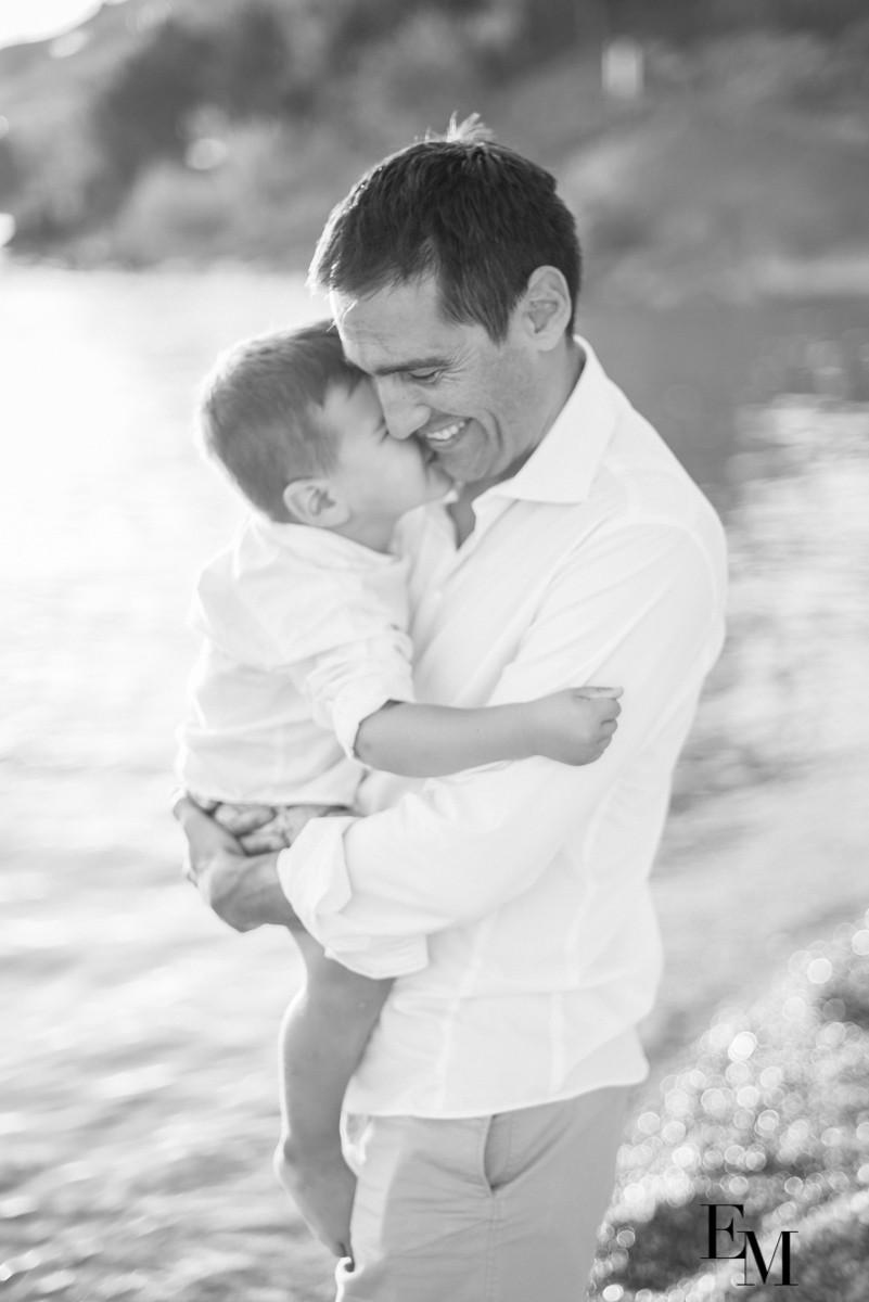 Photos de famille extraordinaire Vaud