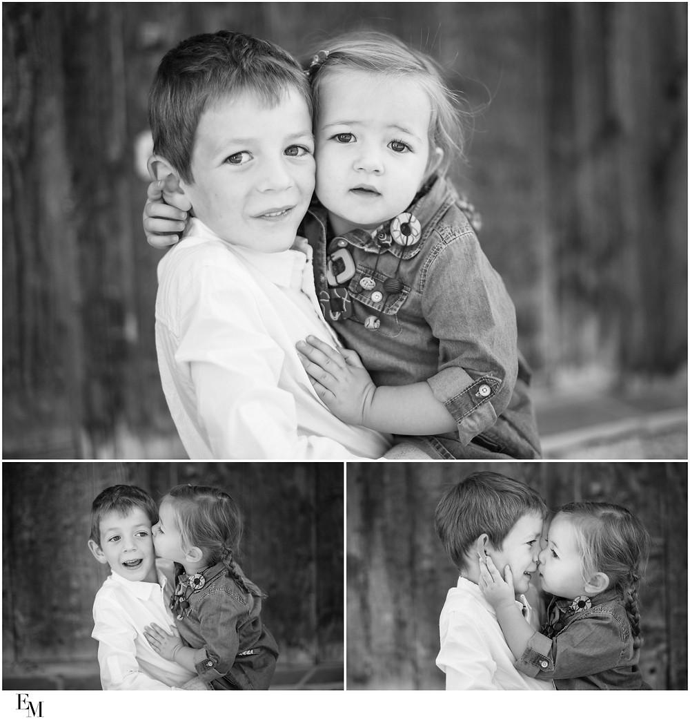 photographe enfants valais