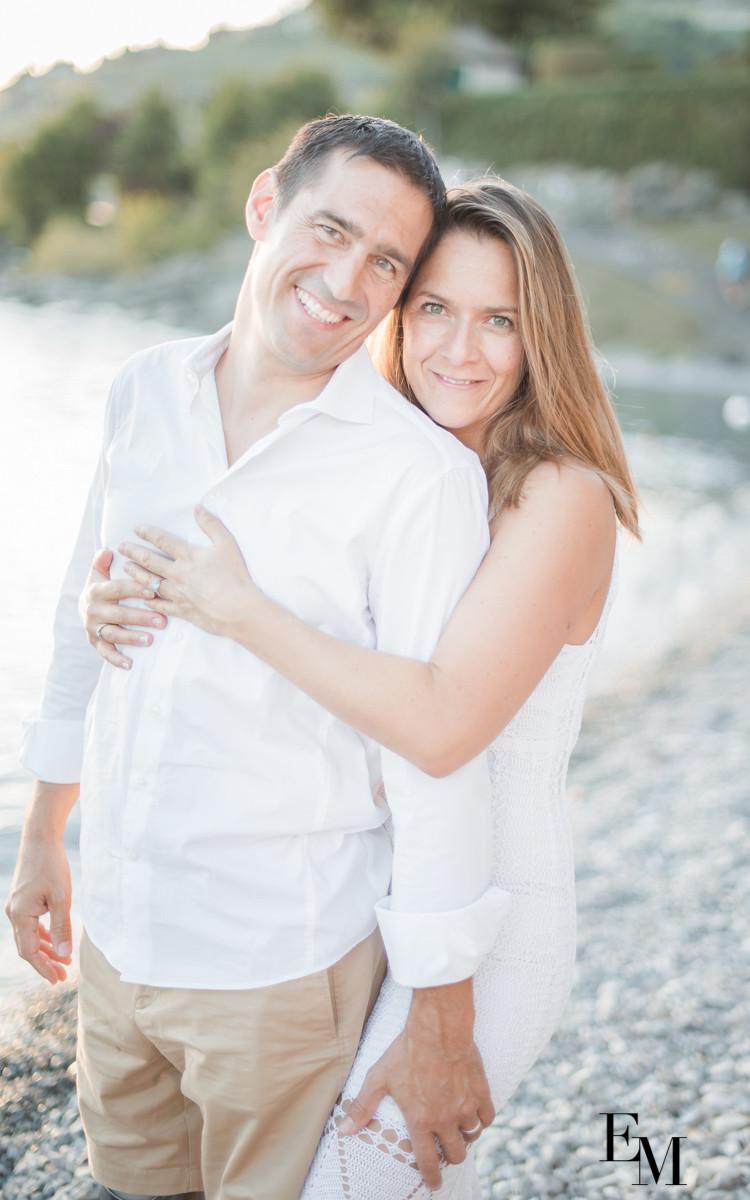 Incroyable photo couple Vevey Vaud
