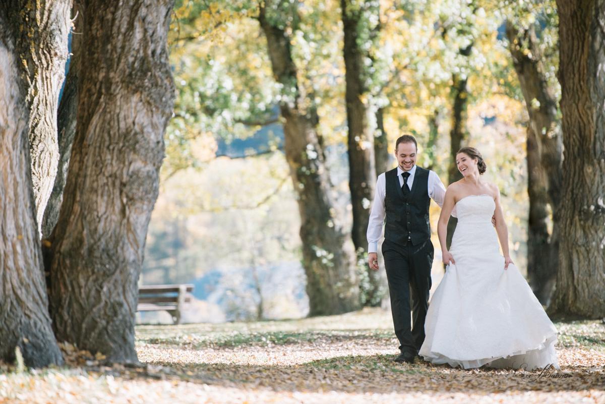 Mariage en photos sur Vaud